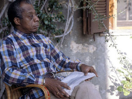 Mouvement contre les violences policières : James Baldwin, la voix des Afro-Américains -Le Parisien