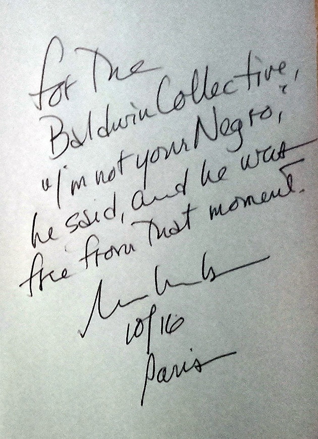 Maya Angelou rencontres