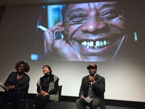 Week-end Hommage James Baldwin au Musée de l'Homme (9 et 10 décembre 2017) - article et photos