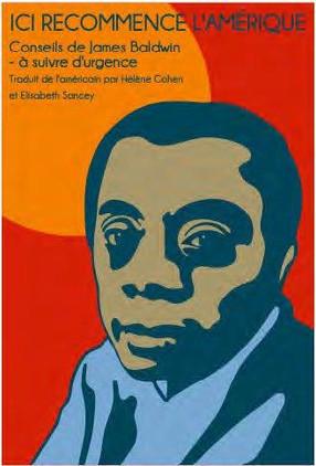 En octobre les éditions du Portrait mettent JAMES BALDWIN à l'honneur avec la sortie de 2 ouvrages!