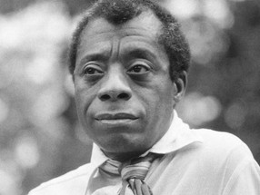 Paris Looks at Fierce Son of a Preacher Man: James Baldwin