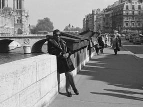 MEDIATHEQUE JAMES BALDWIN - VOTE UNANIME DU CONSEIL DE PARIS