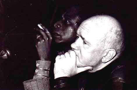 Jimmy & Jean Genêt