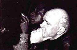 Jimmy & Jean Genêt