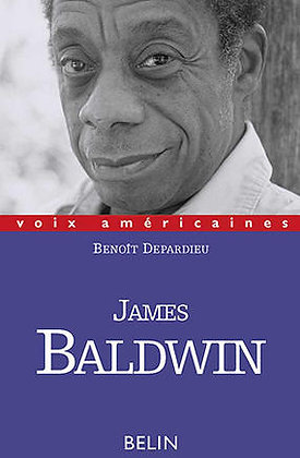 Biographie française de James Baldwin