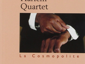 R.I.P. Christiane BESSE traductrice (dont Harlem Quartet de James BALDWIN)