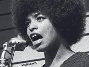 le N°2 du magazine Légende, entièrement consacré à Angela Davis, paraitra le mercredi 16 septembre