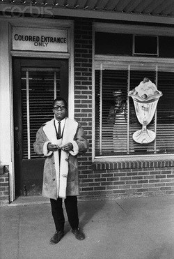 New Orleans 1963
