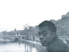 JIMMY, UN HARLEMITE A PARIS - Le premier exil (1948-1957)
