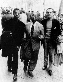 Jimmy, Lucien & Beauford Delaney