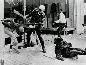 "CINQUANTENAIRE DE L'ESSAI DE JAMES BALDWIN ""REPORTAGE EN TERRITOIRE OCCUPÉ"""