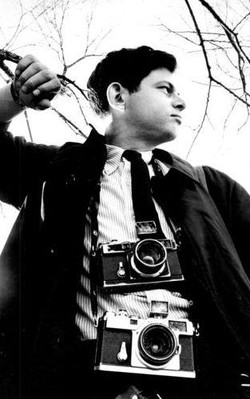 Shapiro en 1963