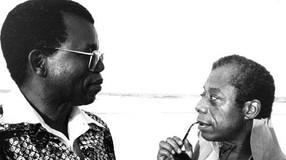 TRIBUTE TO JIMMY par l'écrivain nigérian CHINUA ACHEBE (French & English)