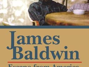 3 NOUVEAUX OUVRAGES EN ANGLAIS SUR JAMES BALDWIN