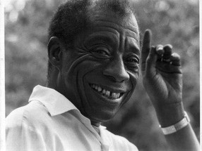 GRAND WEEK-END JAMES BALDWIN ✨ Les 4-5 mai 2019 de 15h à 23h au Centre des Récollets (Gare de l'