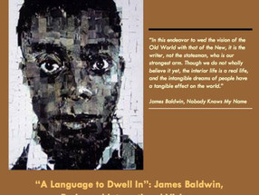 LE COLLECTIF JAMES BALDWIN EN CHARGE DE LA SOIRÉE  DE RÉCEPTION  DU 26 MAI DE L'INTERNATIONAL JAMES