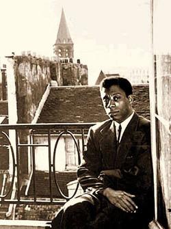 Jimmy à Paris
