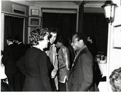 Jimmy Simone Signoret & Costa Gavras