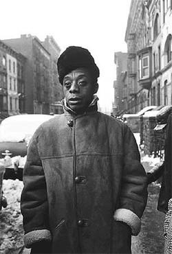 Hiver 1963 à Harlem