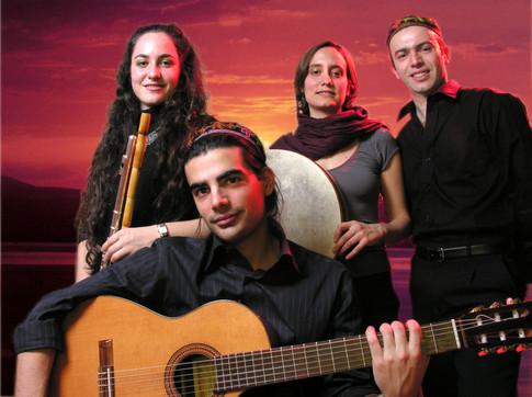 Kerensya Ensemble