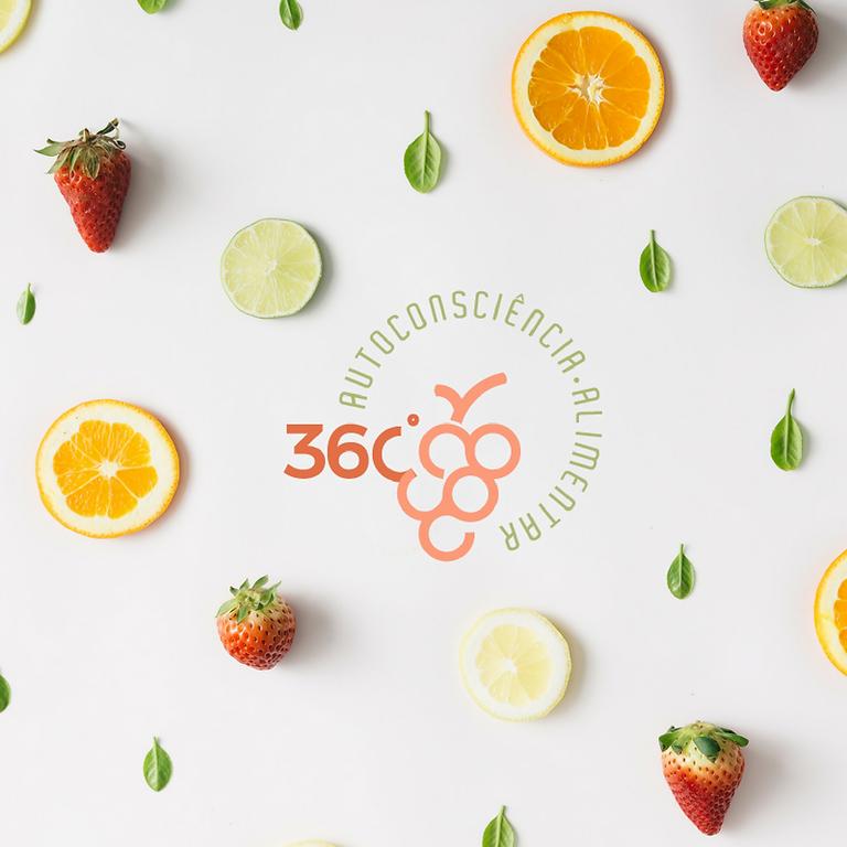 Autoconsciência Alimentar 360° - Turma 3