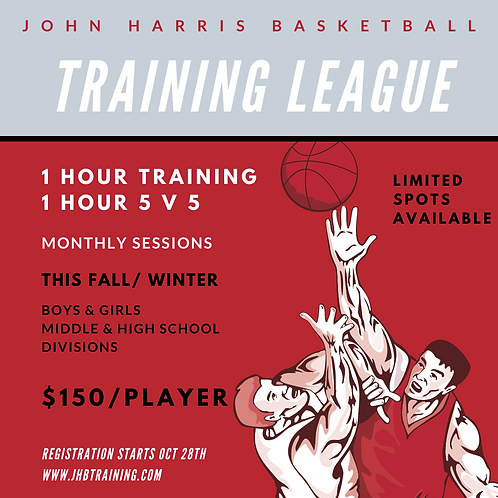 November Training League