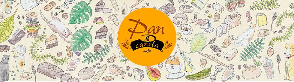 Pan y Canela Café
