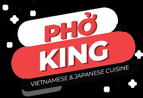 Pho King Logo