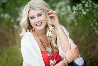 Katie | Jonesboro Arkansas Senior Pictures