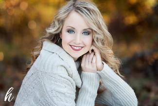 Savannah | Jonesboro Arkansas Senior Photographer
