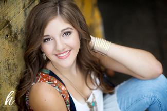 Madison | Wynne Arkansas Senior Photographer