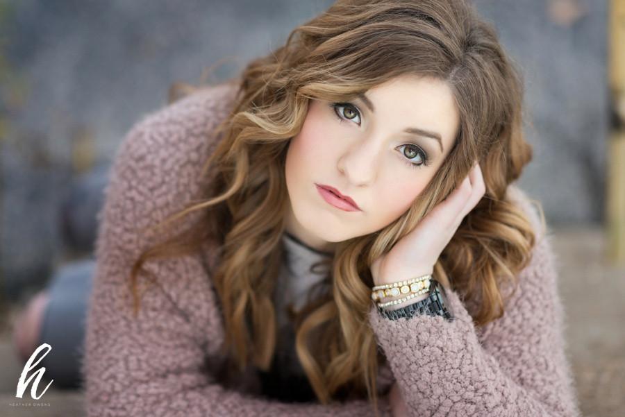 wynne high school senior photographer