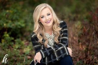 Taylor | Jonesboro Arkansas Senior Portraits