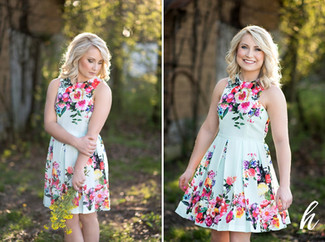 Katelyn | Kennett Missouri Senior Photographer