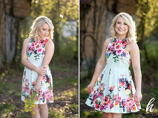 Katelyn | Kennett Missouri Senior Photographer