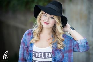 Lauren | Lake City Arkansas Senior Photographer