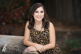 Kirsten | Jonesboro Arkansas Senior Portraits