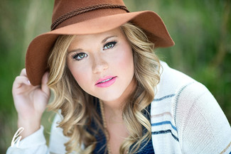 Natalie | Jonesboro Arkansas Senior Photographer