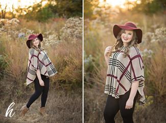 Emily | Jonesboro Arkansas Senior Portraits