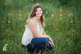 Madelyn | Mena Arkansas Senior Portraits