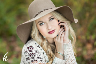 Sydney | Wynne Arkansas Senior Photographer