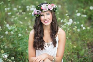 Ellie |  Jonesboro Arkansas Senior Portraits