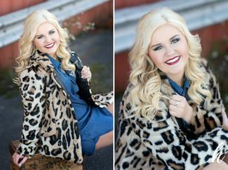 Cady | Jonesboro Arkansas Senior Photographer
