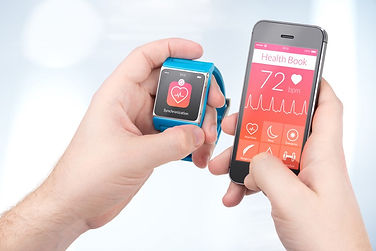 mHealth behavior change