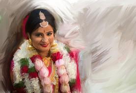 Indian Bride #3