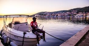Have heard of Hrvatska?