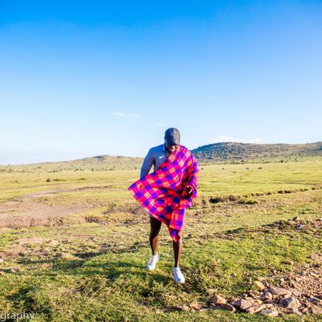 Land of the Masai