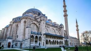 Welcome to Anatolia!