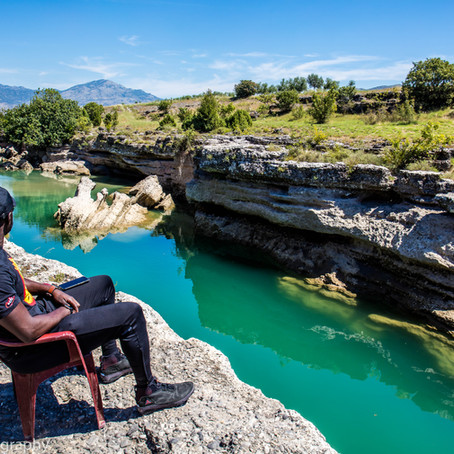 Journey through the Balkans