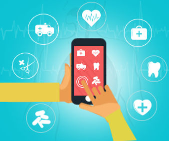 Onboarding for mHealth apps